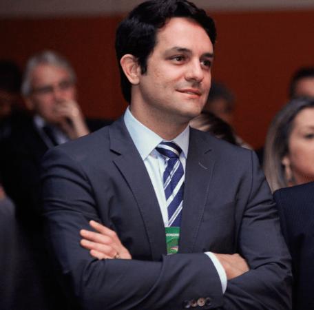 Diretor de Inovação e Novos Negócios da Sky.One. Leonardo Costanza