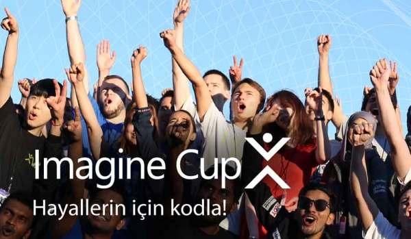 Microsoft Imagine Cup Başvuruları Başladı Fintechtime
