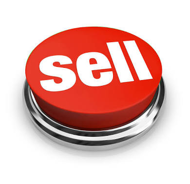 Everyone Must Sell Something