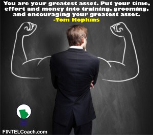 YOU Are Your Greatest Asset