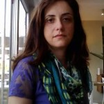 Simona Weinglass investigative rerporter with The Times of Israel