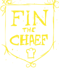 Fin-the-Chaef-Logo