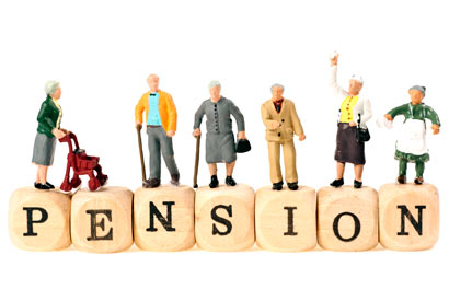 Making the Right Choice in a Pension Fund