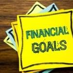 Is jou finansiële doelwitte op koers?