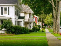 Как оформить и получить ипотечный кредит в США