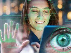 В банках массово собирают биометрические данные россиян