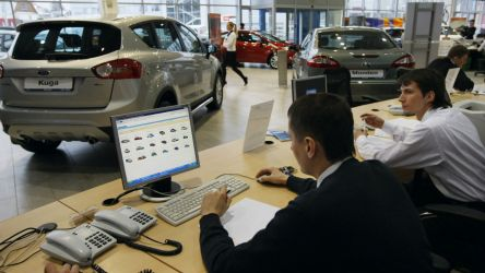 Несколько небольших советов, которые могут помочь при выборе автокредита