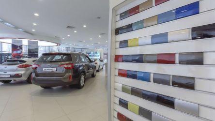 Автокредит на новый автомобиль по государственной программе кредитования