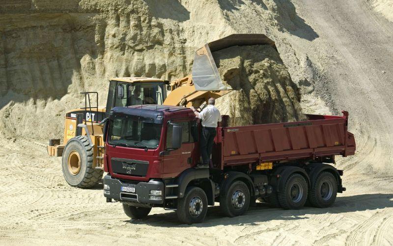 Банковские автокредиты на грузовые автомобили и спецтехнику