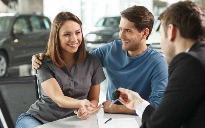 Выгодный автокредит с господдержкой в Сбербанке с низкой процентной ставкой