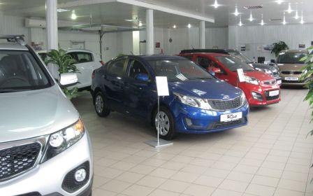 Автокредит без первоначального взноса на новый или подержанный автомобиль