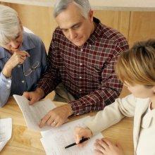 Ответственность наследника по долгам и кредитам наследодателя (завещателя)