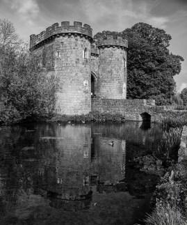 Whittington castle