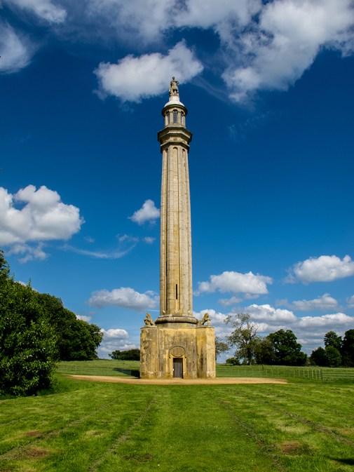 Lord Cobham's pillar