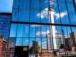 Birmingham Reflected
