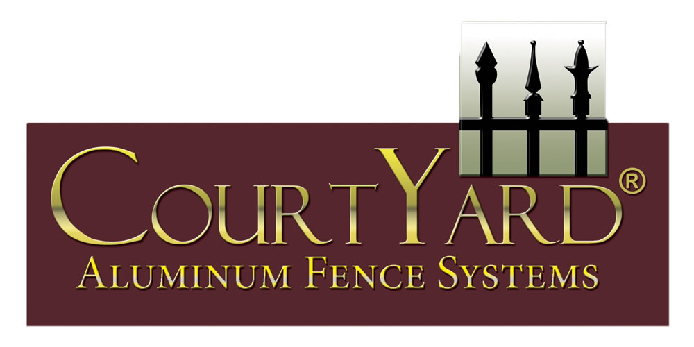 Courtyard Logo Finyl Sales Inc