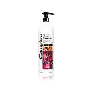 Cameleo Color Care Salt Free Keratin Shampoo