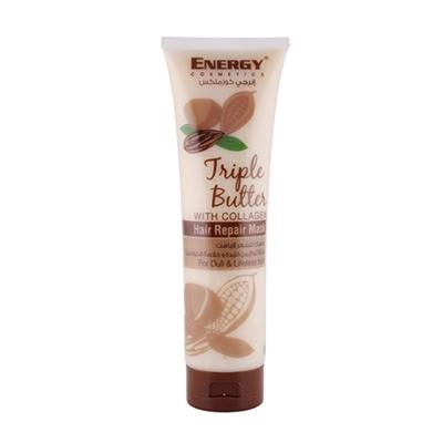 Triple Butter Collagen Hair Mask Nature's Bounty