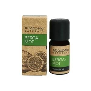 bergamot oil acappella naturals