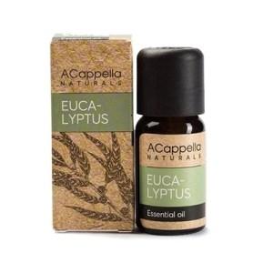 eucalyptus oil Acappella Naturals