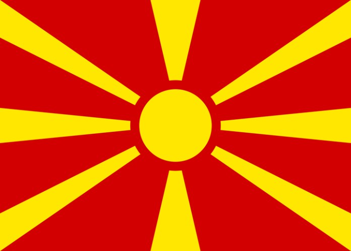 Macedônia do Norte