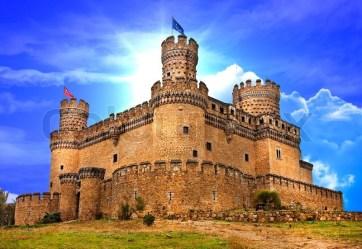 spain castles medieval castle manzanares spanish english el 19y participants urgent call beginners ngo days colourbox future clouds chateau nigths