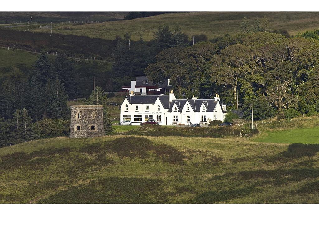 Uig Hotel Skye – Scotland