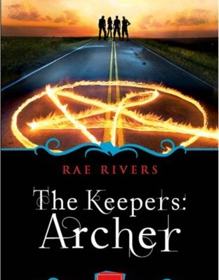 Book Review: The Keepers: Archer, by Rae Rivers