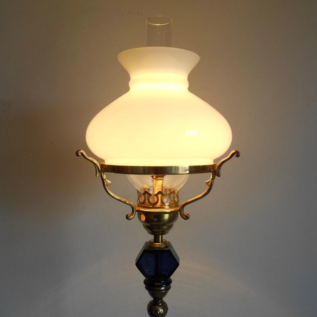 Inkwell floorlamp by Fiona Bradshaw Designs