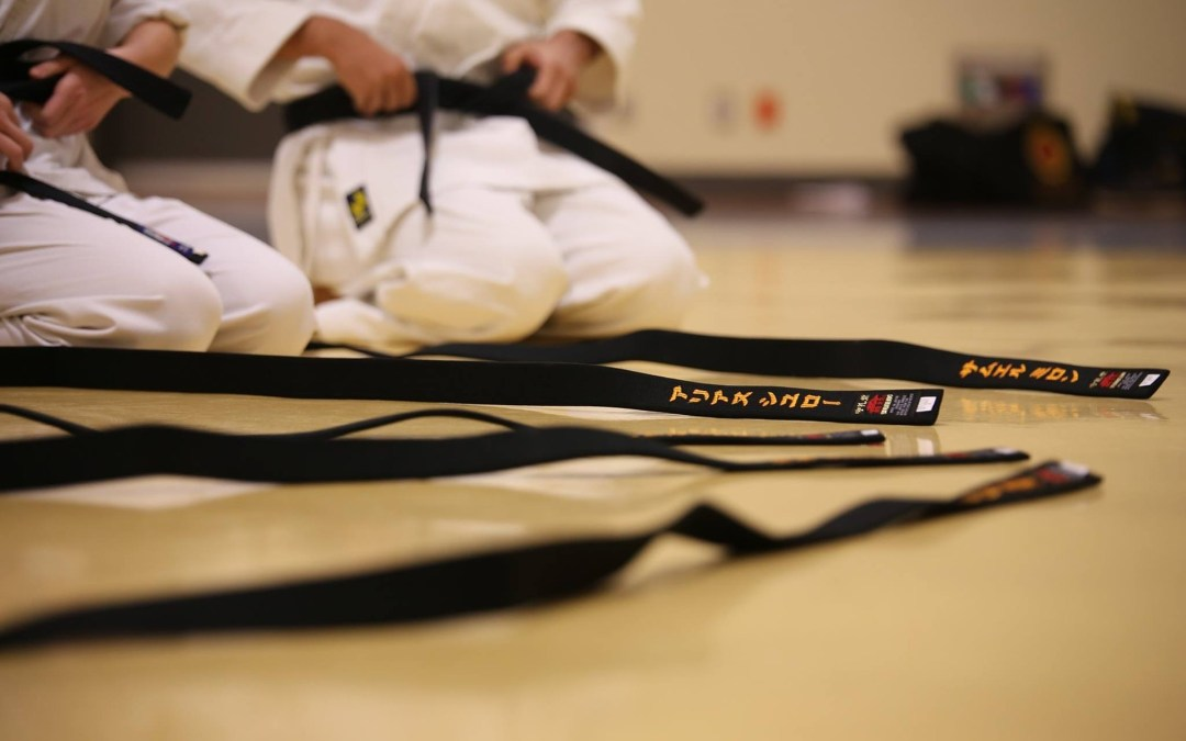 Do you have a Black Belt in CPP?