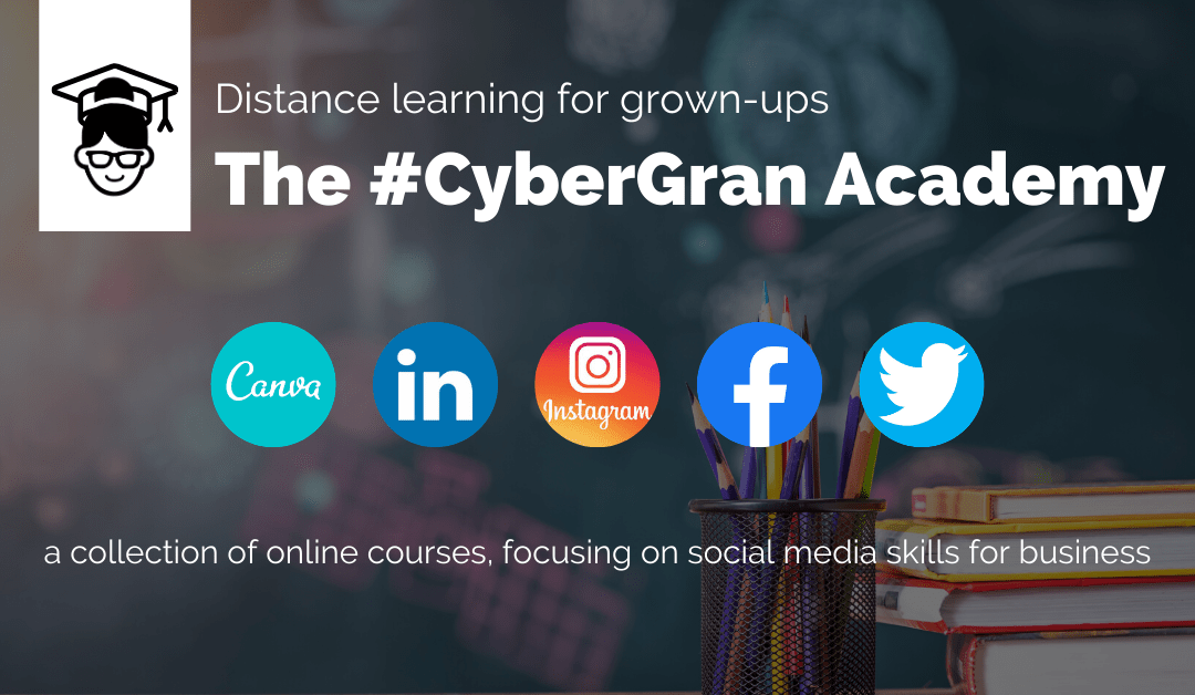 The #CyberGran Academy … and so much more