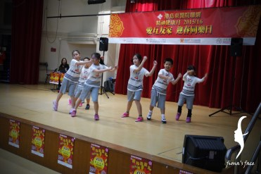 Family Spring Fun Day 2015, organized by Hospital Authority Hong Kong East Cluster