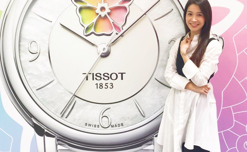 TISSOT Lady Heart VIP night