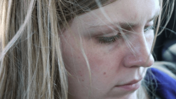 5 things you shouldn't feel guilty about when you're depressed