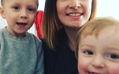 Postnatal depression – a letter from my friend Amy