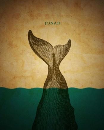 Jonah by Jim LePage