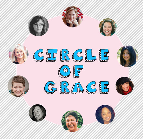 circle of grace - she loves well