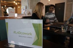 LnDcowork sign