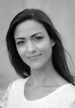 Model: Faith Warren from Gingersnap Modelling Agency Photographer: Paul Lloyd-Roach Hair and Makeup Artist: Fiona Neal