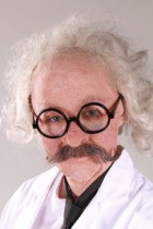 Prosthetics - Albert Einstein