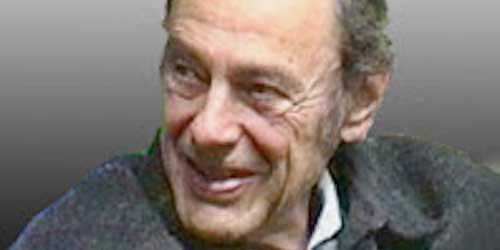 Professor Eugene Gendlin