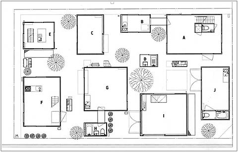 Free Architectural House Plans India Architectural Home Plans