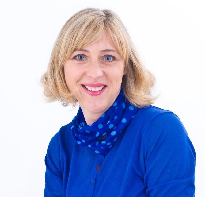 Fiona Stephen – Nutritional Therapist in Barnet, North London