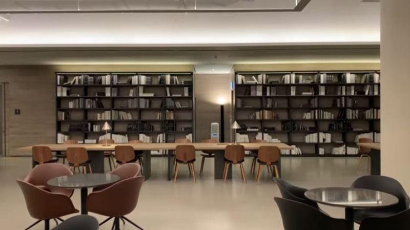 91 Lounge