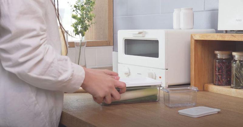 昌信生活6號保鮮盒