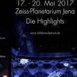 Fulldome Festival JENA