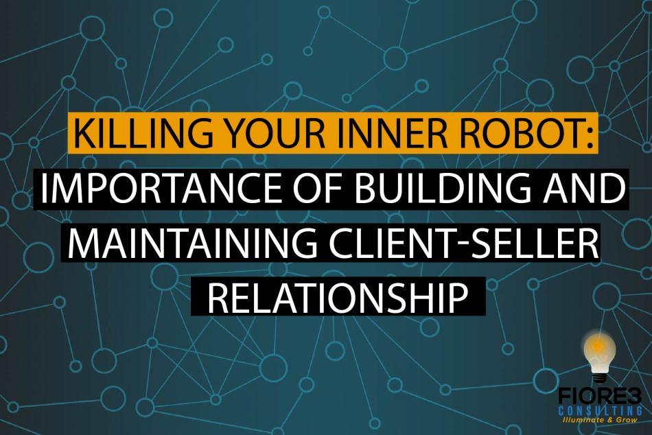 Client-Seller Relationship