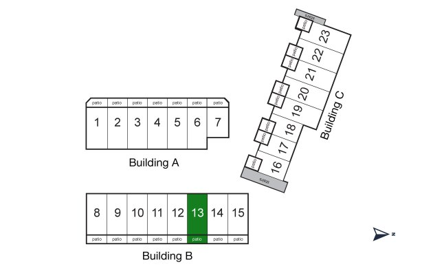 Lakepoint Commons Unit 13