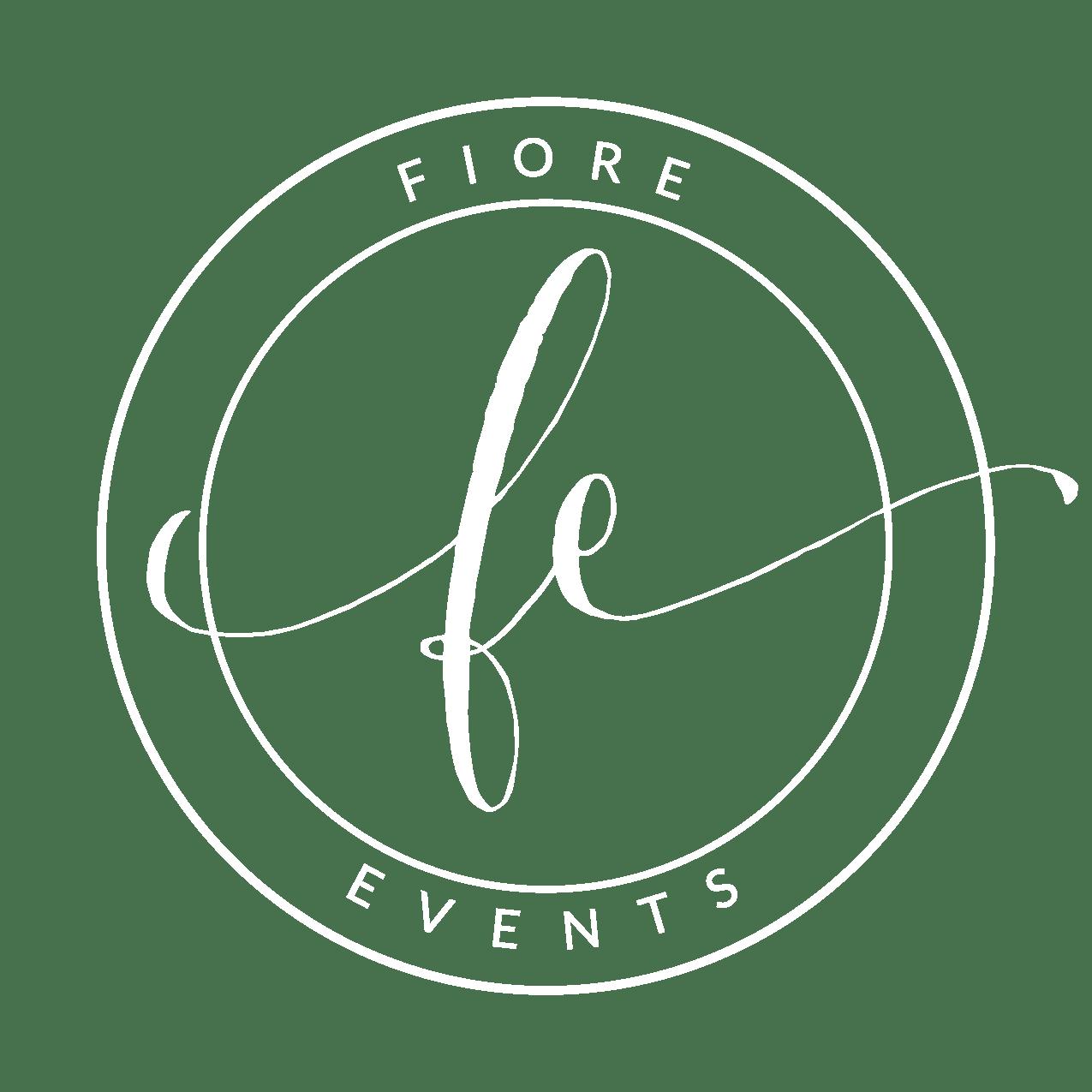 Fiore Events
