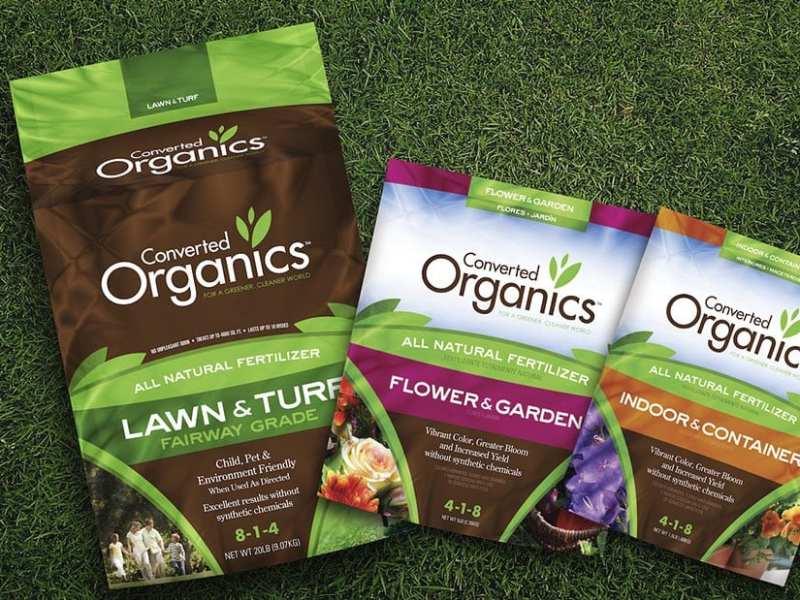Converted Organics